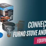 Kit Furno Stove and Pot Set – 360° Degrees