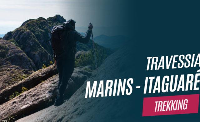 Travessia Marins-Itaguaré – Caminhando pelas Cristas da Mantiqueira