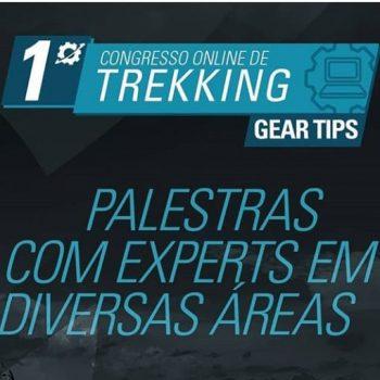 1 Congresso de Trekking