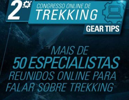2 Congresso de Trekking