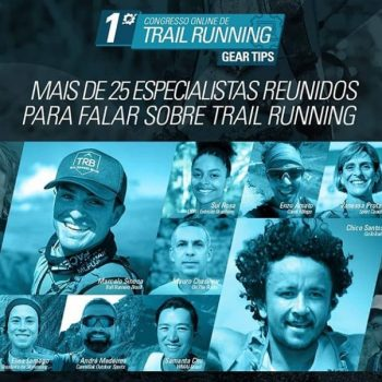 2 Congresso de trail running